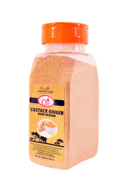 Costack Ginger ( Pure Ground)