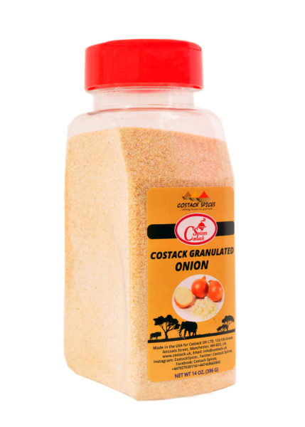 Costack Granulated Onion
